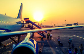 Planes, trains and automobiles: how we find people for travel & transport research