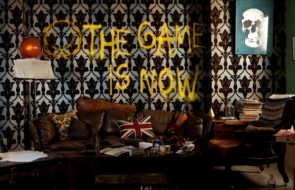 Take the place of Sherlock at Quirk's London