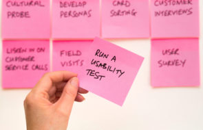 Finding the right participants for UX research
