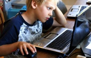 Do you get more insight from kids online or offline?