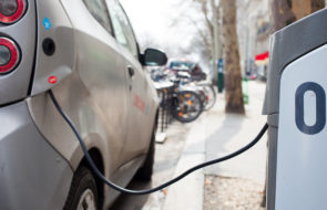 Finding electric vehicle owners, users & potential owners