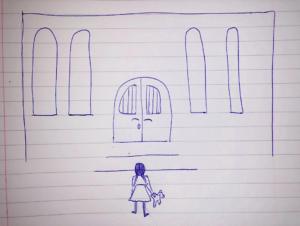 Google Littlegirl