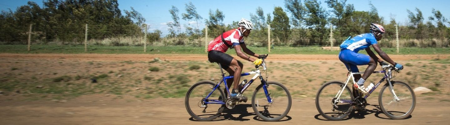Kenya Bike Race 1400 By 400 V2
